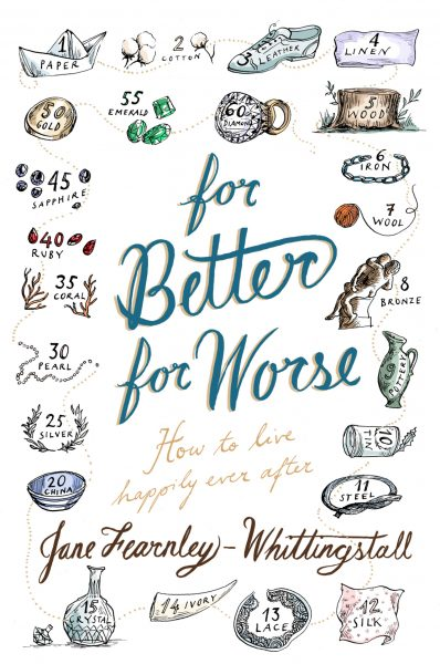 For Better or Worse - Jane Fearnley-Whittingstall Cover