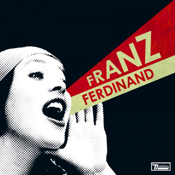 Franz Ferdinand Domino Records