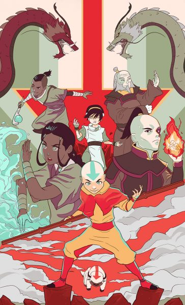 Gallery Nucleus Avatar