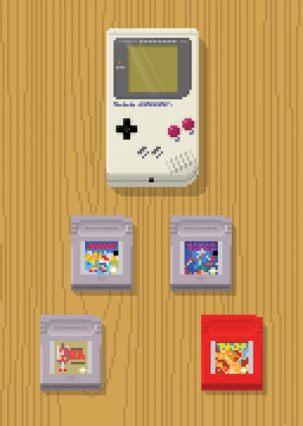 Game Boy Life