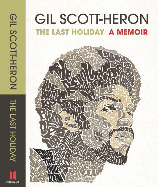 Gill Scott Heron - Memoir