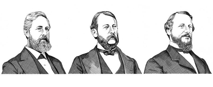 Gillette Portraits