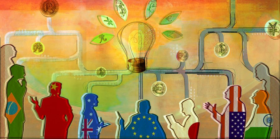 Global debate on Green Energy