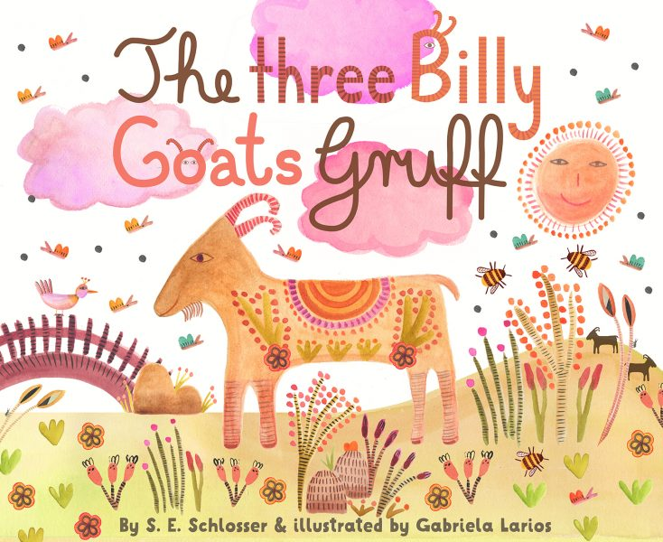 Goat Book Cover