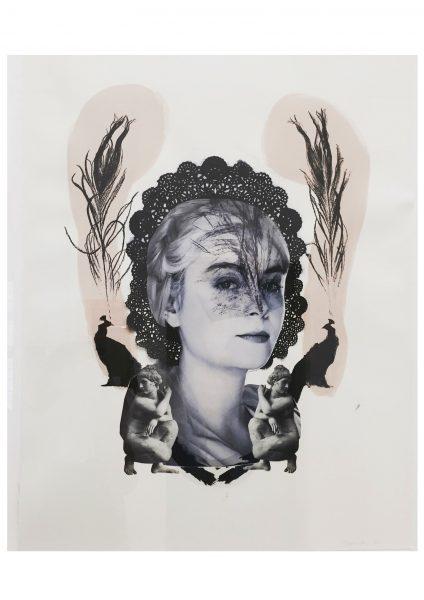 Goddesses & Birds - Juno