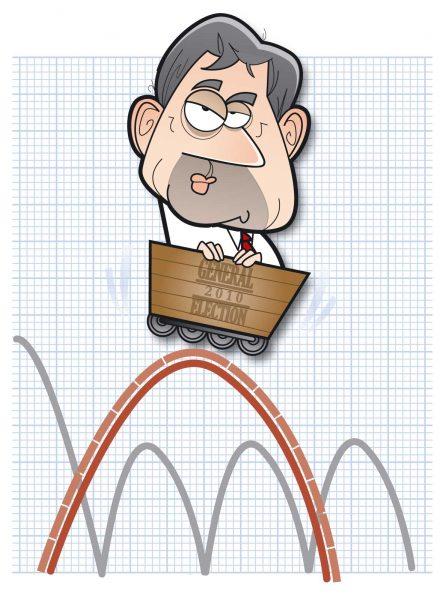Gordon Brown General Election