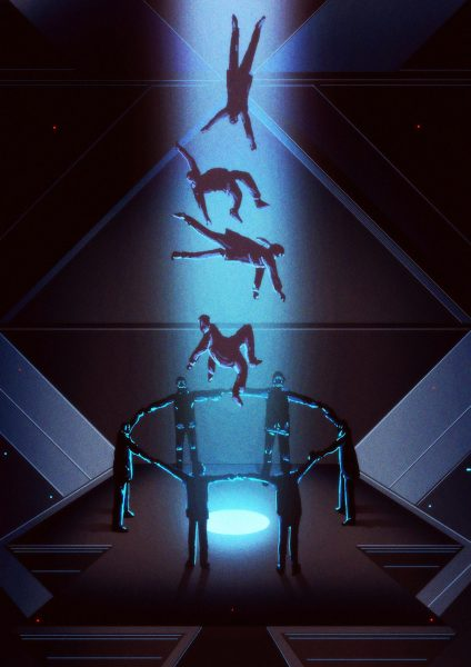 Gravity Ritual