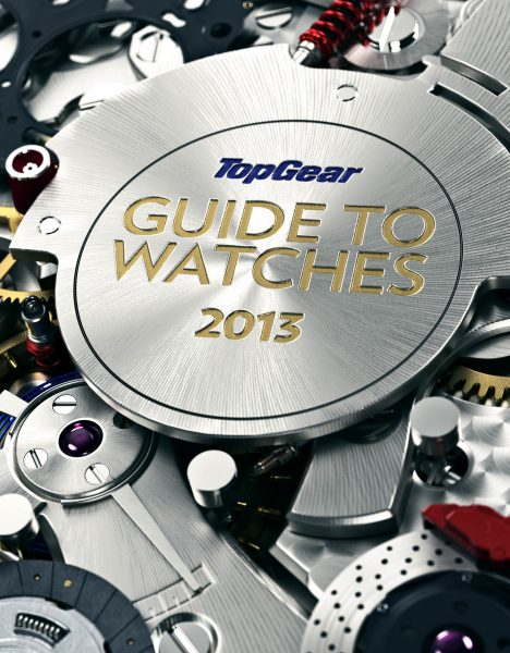 Guide To Watches / Top Gear