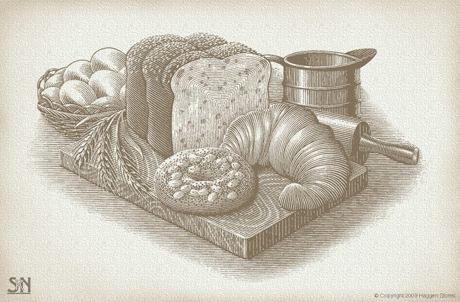 Haggen Bakery