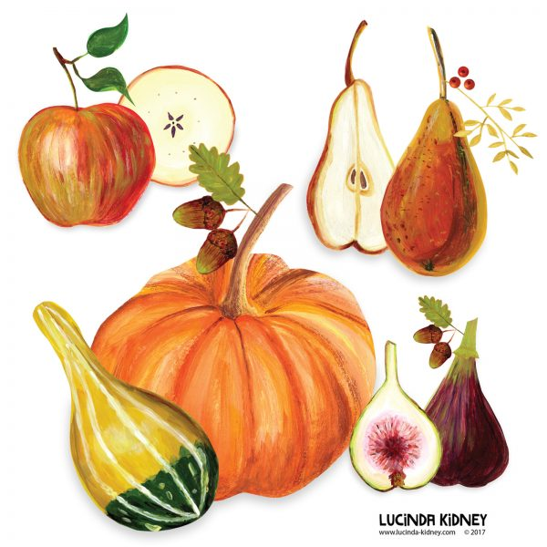 Harvest Fruit and Veg