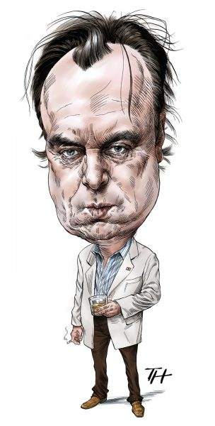 Hitchens / Washington Post