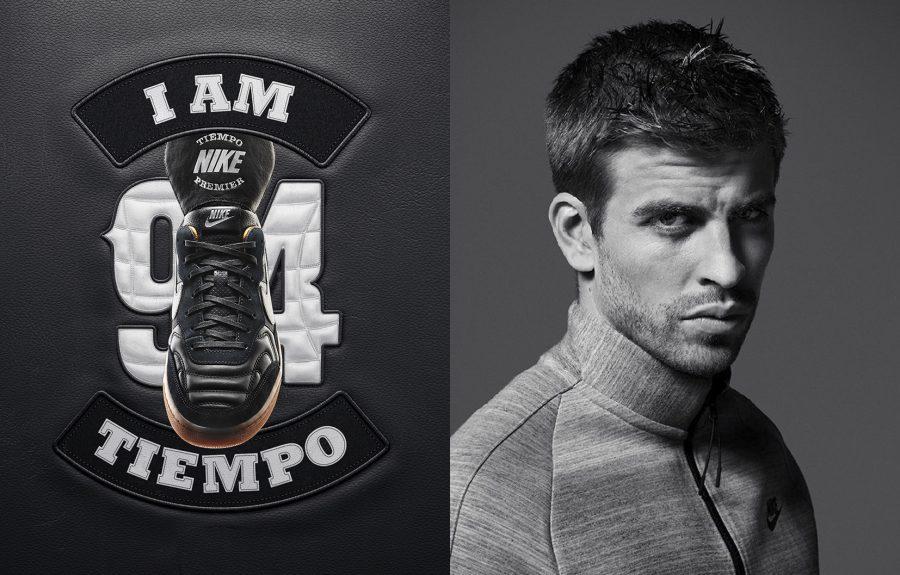 I Am Tiempo 94/ Nike