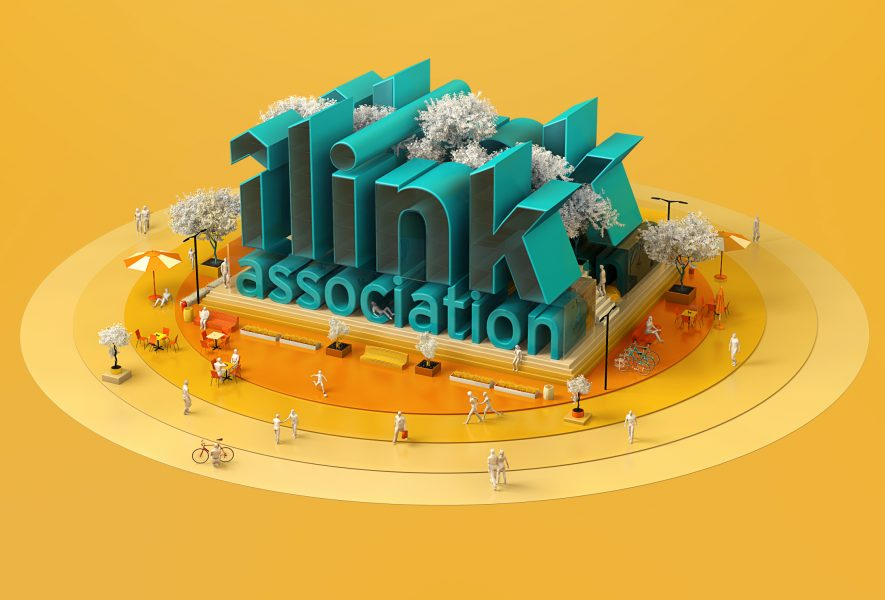 i Link Association