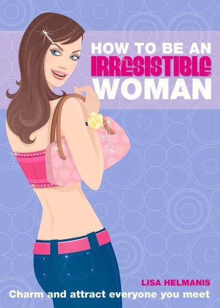 Book illustrations - Irresistible Woman