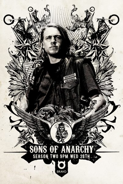 Jax / Sons of Anarchy