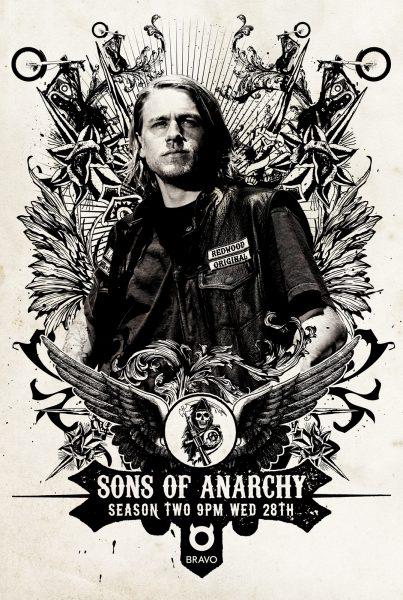 Jax / Sons of Anarchy