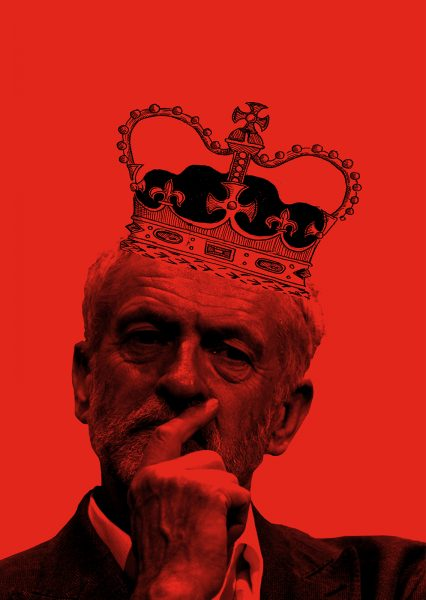 Jezza is our King!