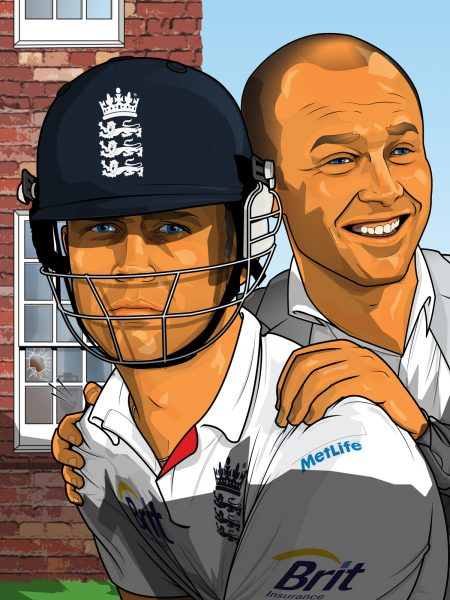 Jonathan Trott for SportsWeek