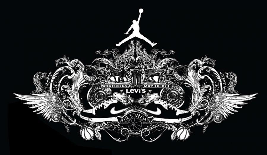 Jordan x Levi's