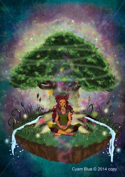 Journeys under the Spirit tree