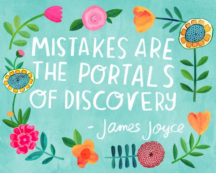 joyce quote