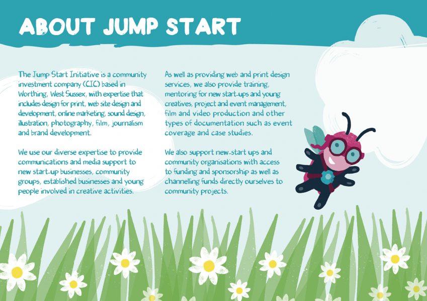 Jump Start Initiative Team