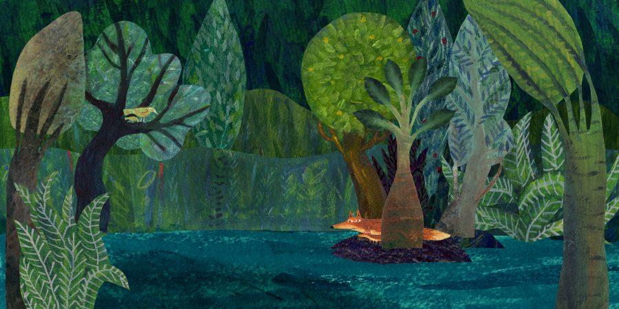 Jungle mystery