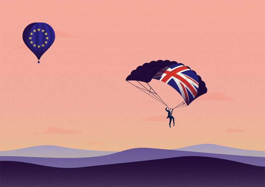 Kames Capital - Brexit