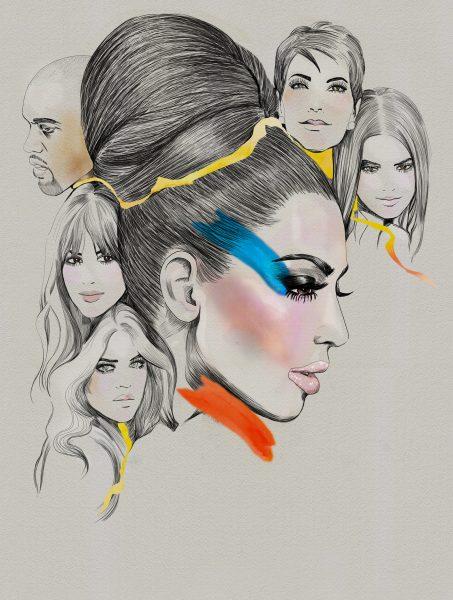 Kardashians Eurowoman