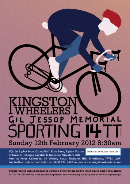 Kingston Wheelers