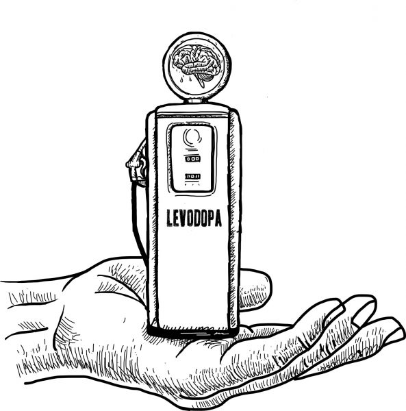 Levidopa Pump