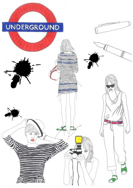London-Girls