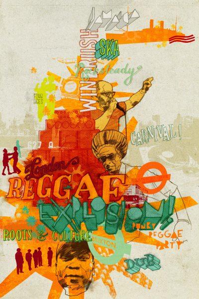 London reggae explosion