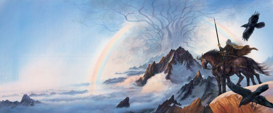 Lost Worlds: Asgard