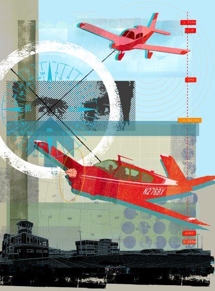 Low Flying Planes Aopa Pilot Magazine