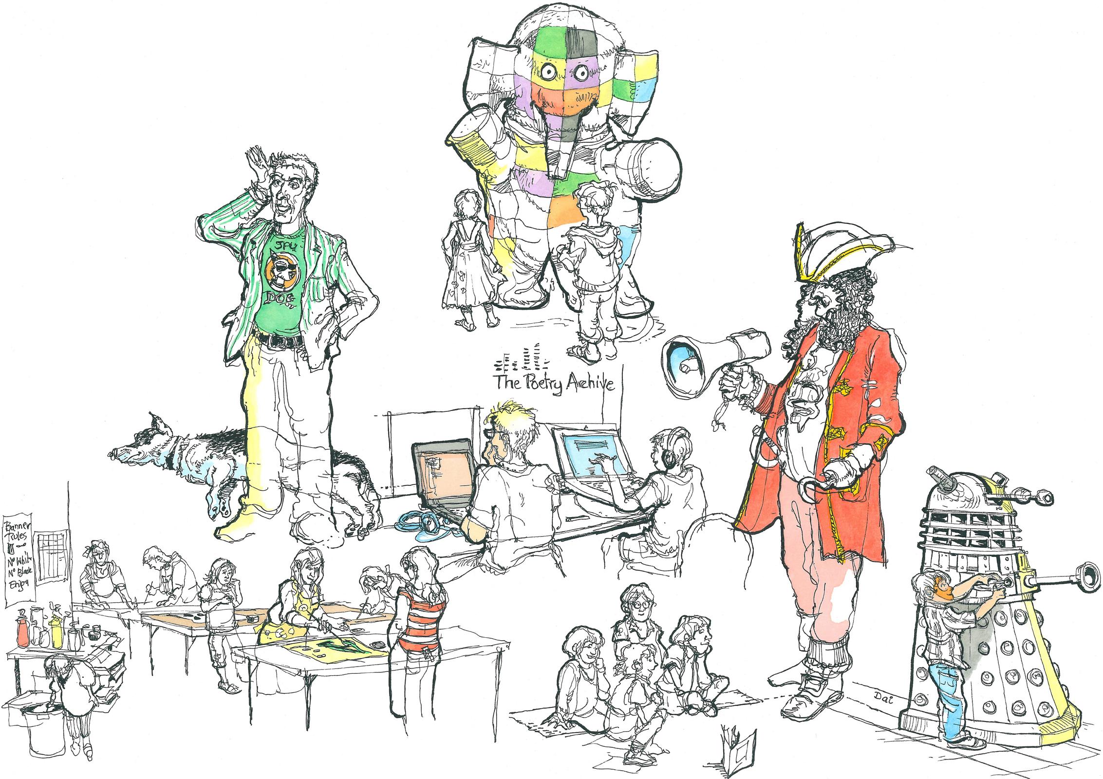 Dai owen manchester childrens book festival malvernweather Gallery