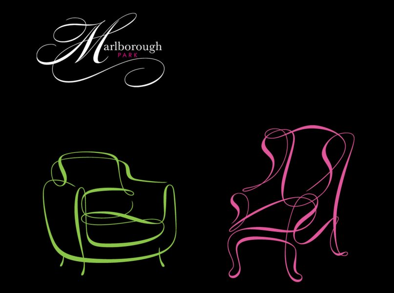 Marlborough chairs