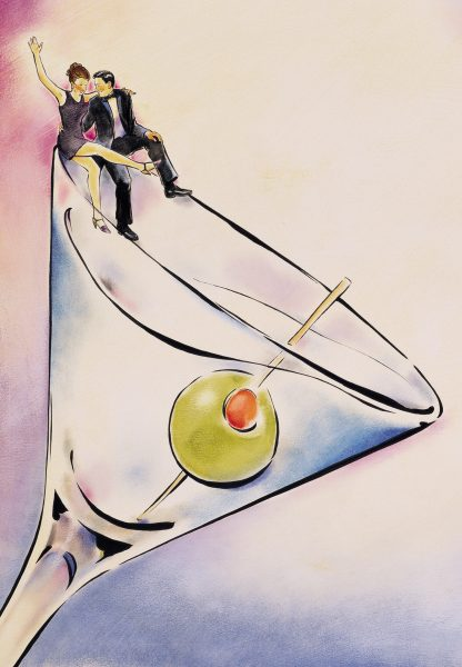 Martini Love
