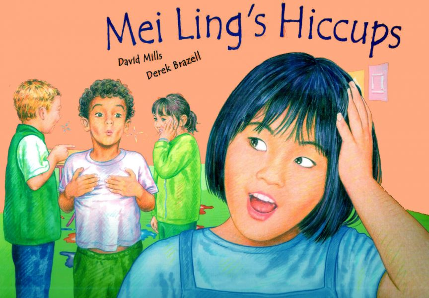 Mei Ling's Hiccups