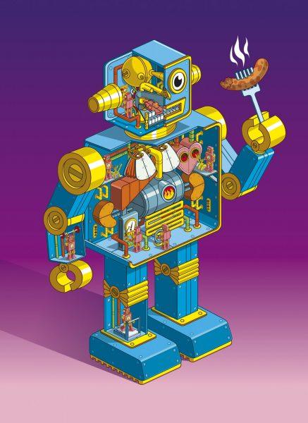 Metabolismbot