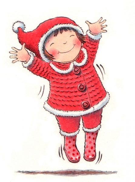 It's Christmas!