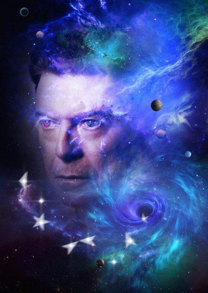 Mojo Magazine: David Bowie