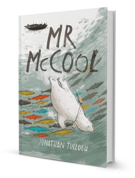 Mr McCool