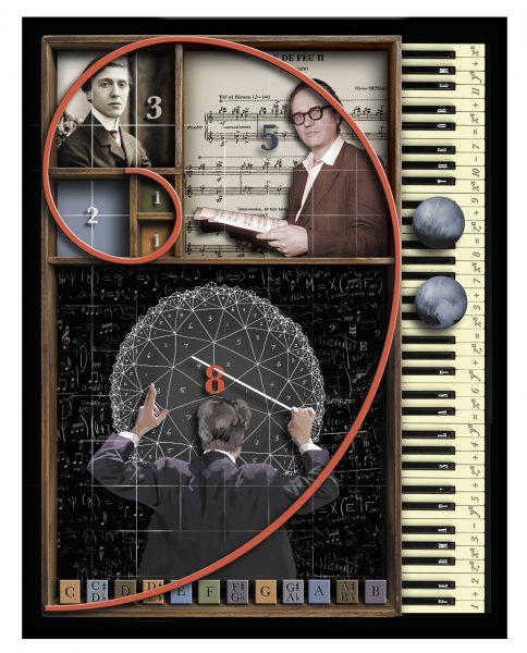 Music & Mathematics BBC Magazine