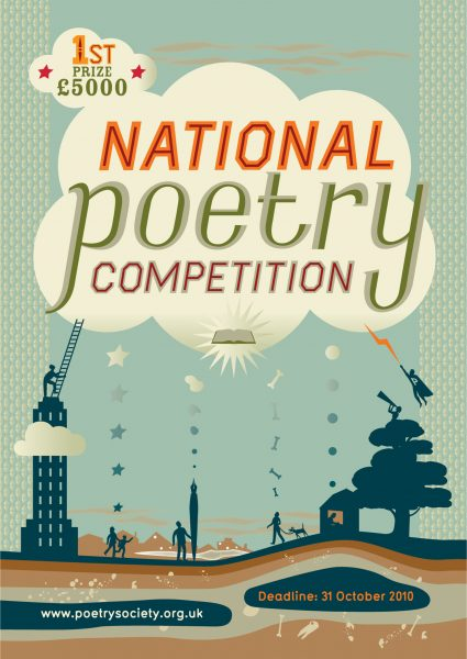 National Poetry Awards