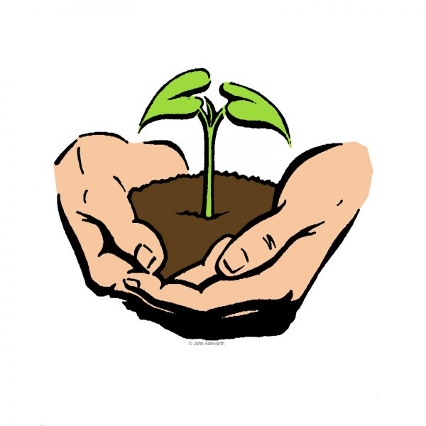 New Growth Logo