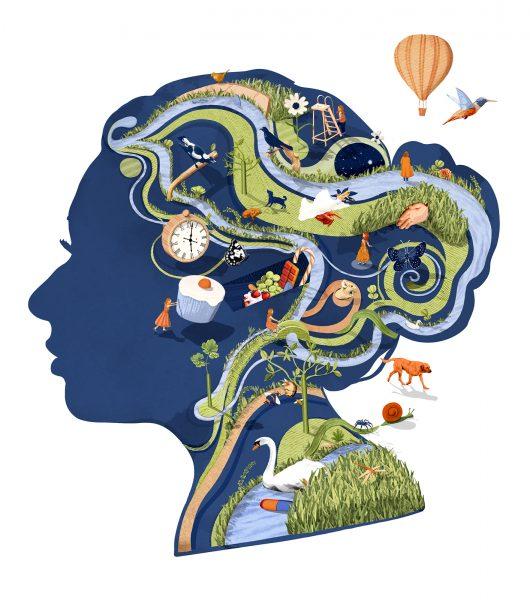 New Scientist: Detrain Your Brain