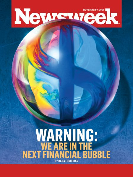 Newsweek OV Warming