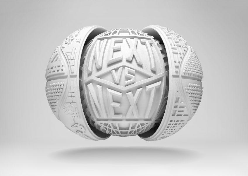 Nike CGI Basketball