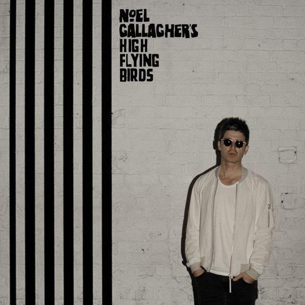 Noel Gallagher Chasing Yesterday